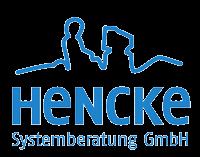 Das Logo der Hencke Systemberatung GmbH