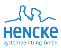 Hencke Systemberatung Logo